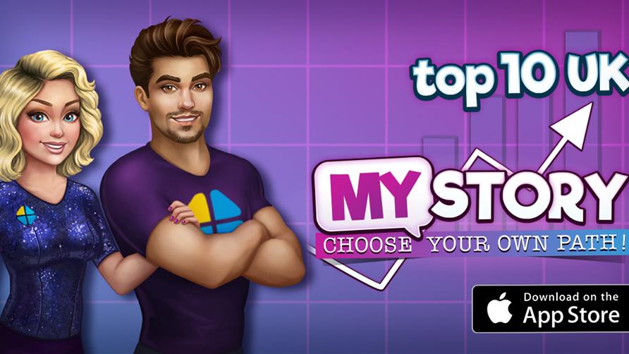 Kako napraviti igru za top 100 na App Storeu?