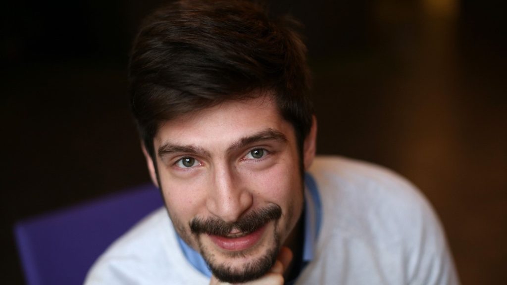 Voditelj .debuga bit će Ivan Jelušić, službeno najbolji osnivač startupa u Europi