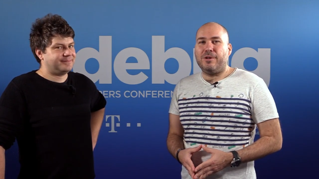 VIDEO: predstavljamo vam Plus hosting, partnera .debuga