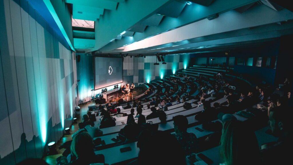 Konferencija DUMP Days pruža priliku za lansiranje u poslovni svijet, ali i networking