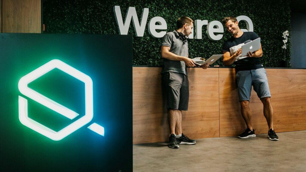Q svrstan među top 5% IT kompanija na svijetu po zadovoljstvu zaposlenika