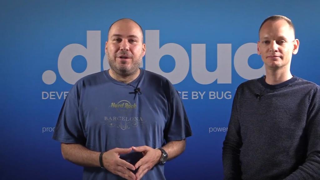 VIDEO: Predstavljamo Amodo, partnera .debuga