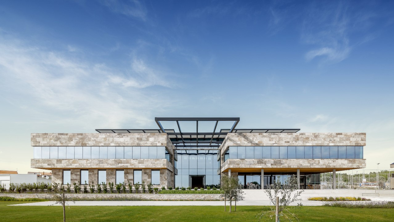 Infobip Pangea kampus Vodnjan