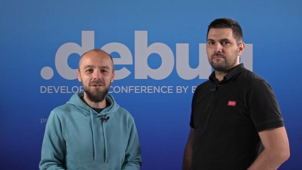 VIDEO: Predstavljamo Barrage iz Osijeka, partnera .debuga
