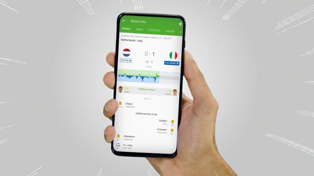 Nakon 20 milijuna korisnika hrvatski sportski app SofaScore kroz AppGallery osvaja i kinesko tržište