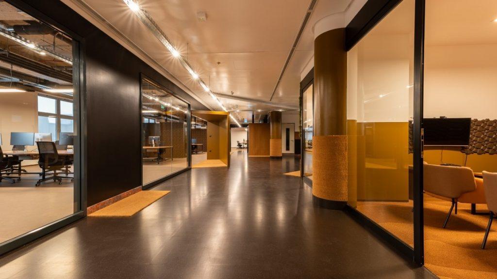 Agencija FIVE otvorila novi ured u Osijeku za svojih 45 zaposlenika