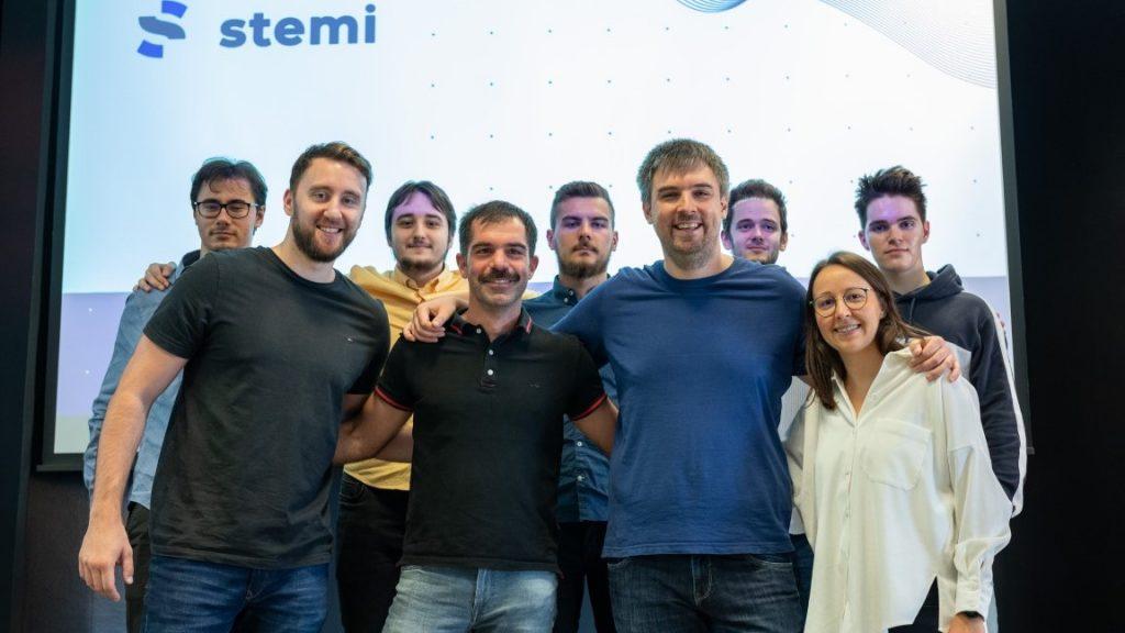 Infobip i Damir Sabol uložili u robotičko-edukativni startup Stemi