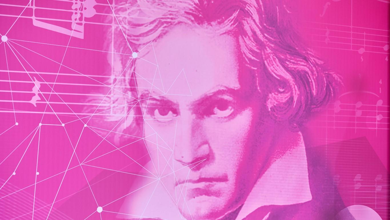 Pressekonferenz zum Beethovenjahr