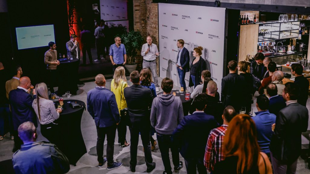 Prilika za startupe: berlinski investitor APX traži nove prilike za ulaganje u Hrvatskoj i regiji