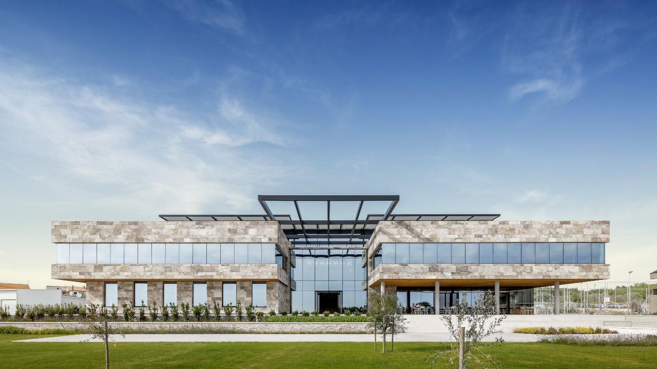 Infobip Pangea kampus u Vodnjanu