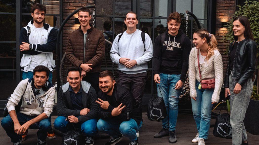 Dvanaest studenata dobilo priliku steći iskustvo u jednoj od najboljih domaćih IT tvrtki