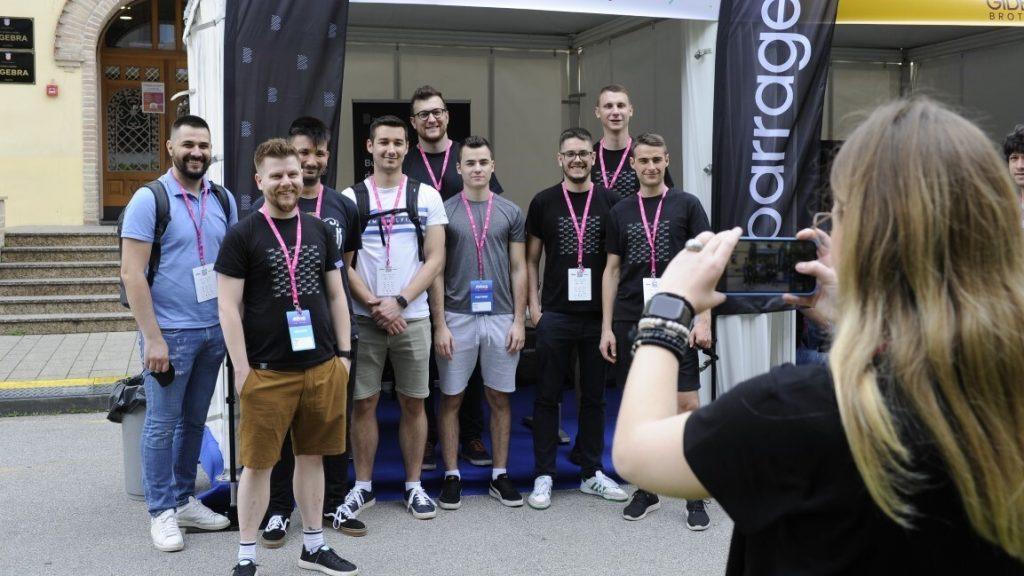 Upoznajte Barrage, tvrtku među top 20 hrvatskih poslodavaca prema izboru developera!